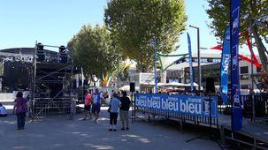 France bleu à Narbonne