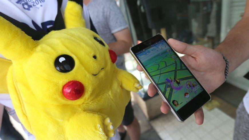 Pokémon Go : les commerçants alsaciens surfent sur le phénomène