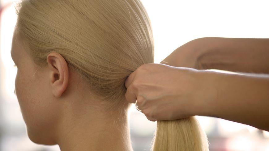 La coiffure à domicile, un service et un lien en mlilieu rural