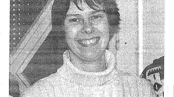 Florence Sofoloski a disparu depuis le 24 juillet dernier