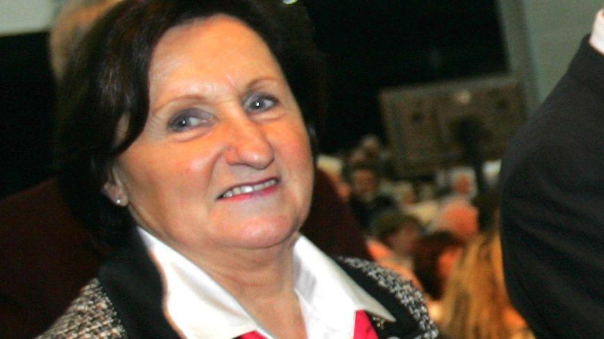 L'ex-maire de Seloncourt Irène Tharin avait été députée de la 4ème circonscription du Doubs entre 2002 et 2007.