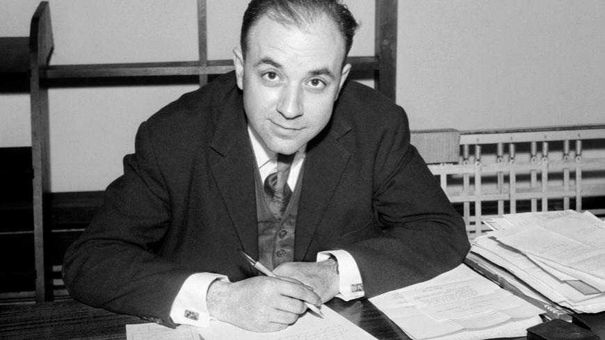 Michel Butor a écrit son dernier roman en 1960