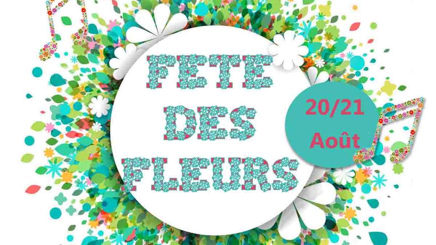 La fête des fleurs - Fort-Mahon