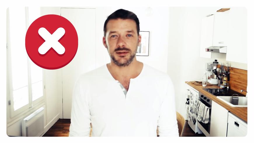 Mathieu Mondoloni, journaliste, s'est fixé l'objectif de 1.000 abonnés en une semaine !