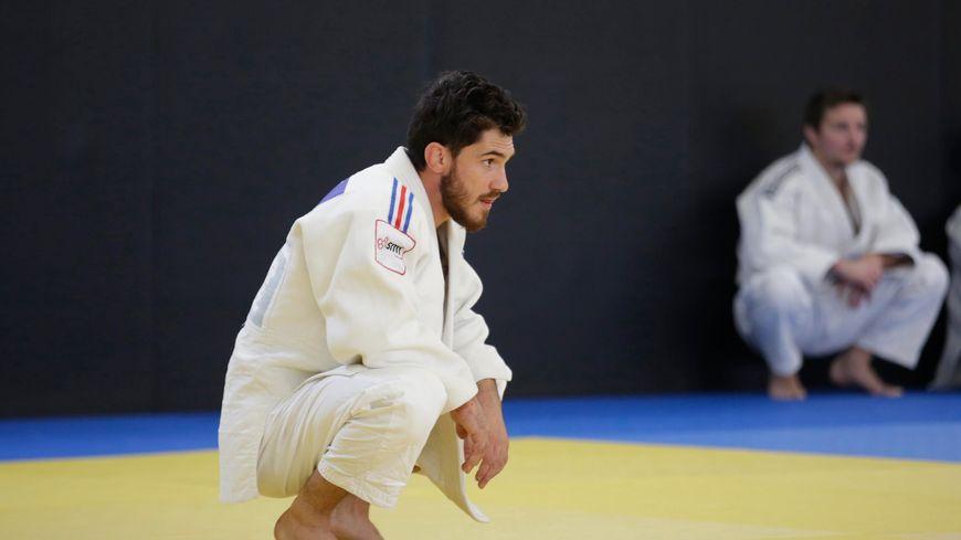 """Le judoka Pierre Duprat accuse l'arbitre de lui avoir """"volé"""" sa victoire aux JO"""
