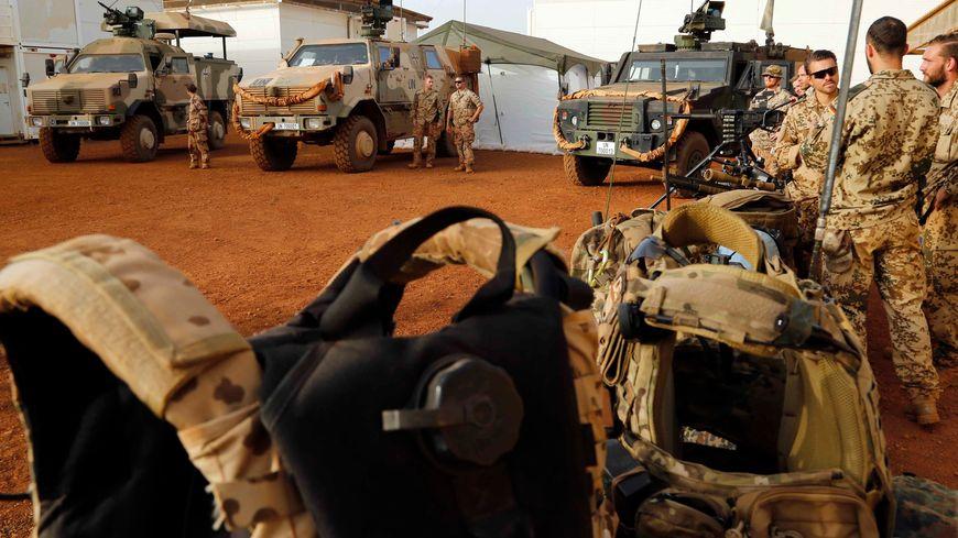 En septembre, 2.700 militaires de la 7ème brigade blindée partent en mission extérieure.