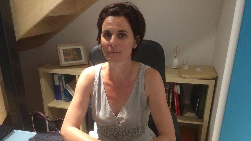 Françoise Corruble naturopathe à St Georges d'espéranche