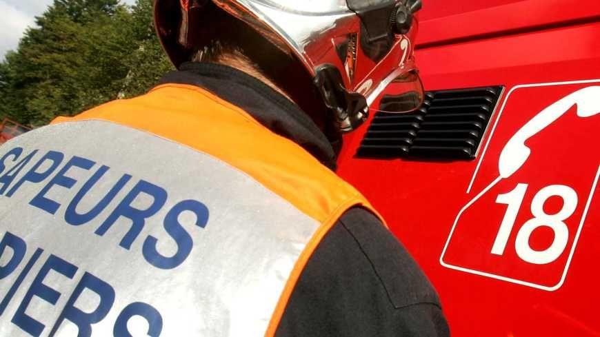 Près de 60 pompiers ont été mobilisés (illustration)