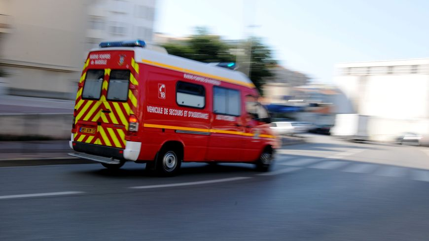 Un accident de la route a fait deux morts à Saint-Léonard-de-Noblat