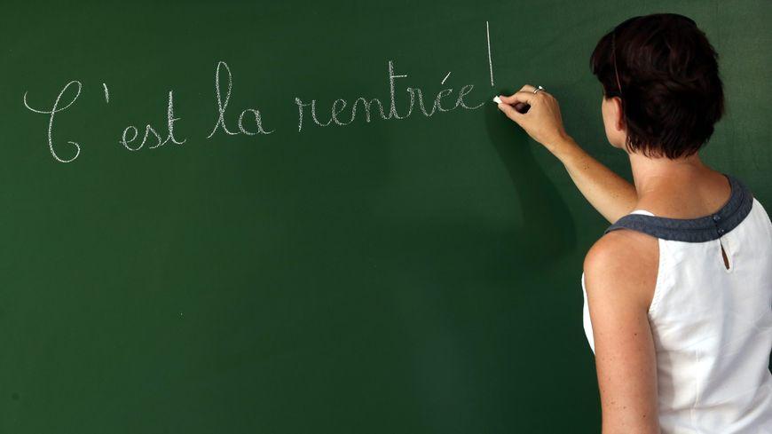 281 035 élèves font leur rentrée dans l'académie de Dijon