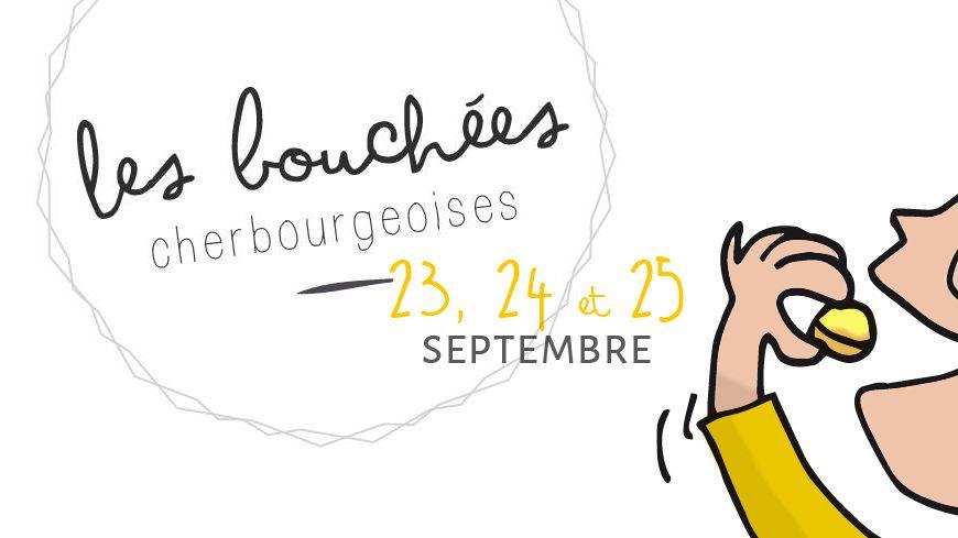 Les Bouchées cherbourgeoises 2016