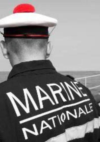 Marine Nationale - Radio France