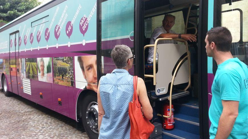 Les 20 lignes de bus Transvaucluse circuleront le 1er septembre 2016