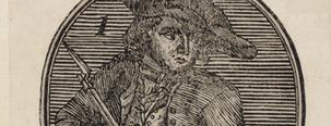 Portrait de Mandrin