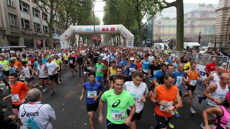 10.000 coureurs devaient participer à l'édition 2016 du semi-marathon et du 10 kilomètres de Lille