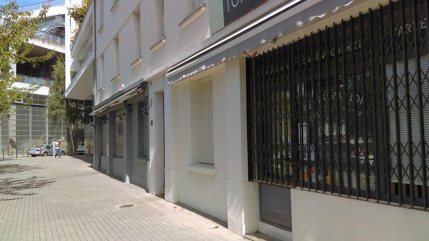La plupart des brasseries sur l'Ile de Nantes fermées pour le weekend du 15 août