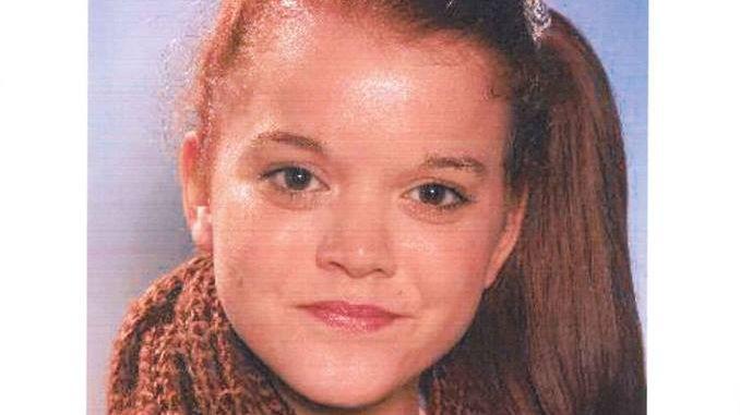 Clémentine est en bonne santé, elle a été retrouvée après 4 jours de disparition