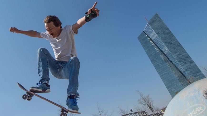 Le skateboard intègrera les JO en 2020