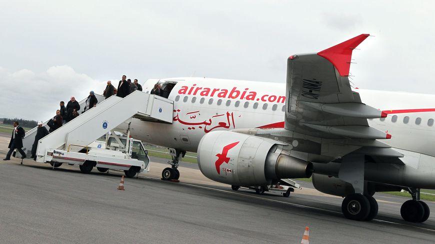 La compagnie Air Arabia s'installe à l'aéroport de Bordeaux.