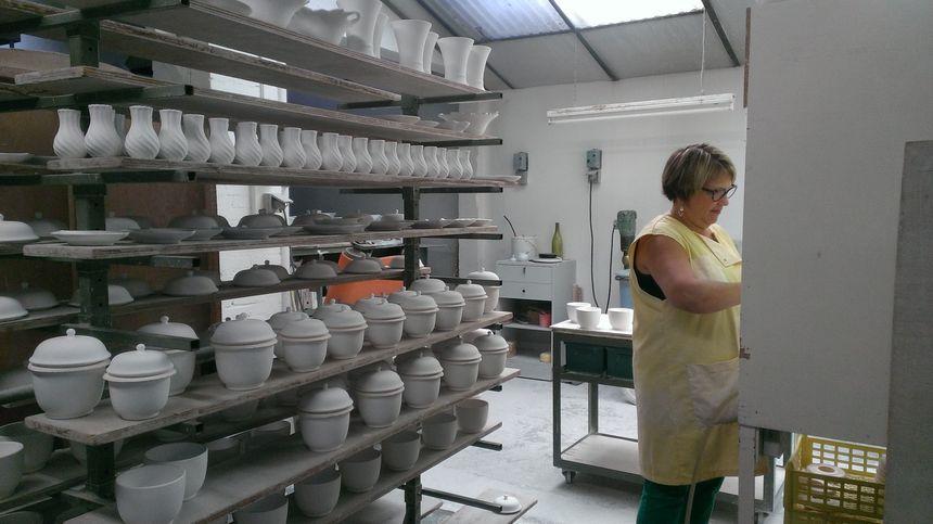 les magasins d usine a aixe sur vienne la maison de la porcelaine voit grand