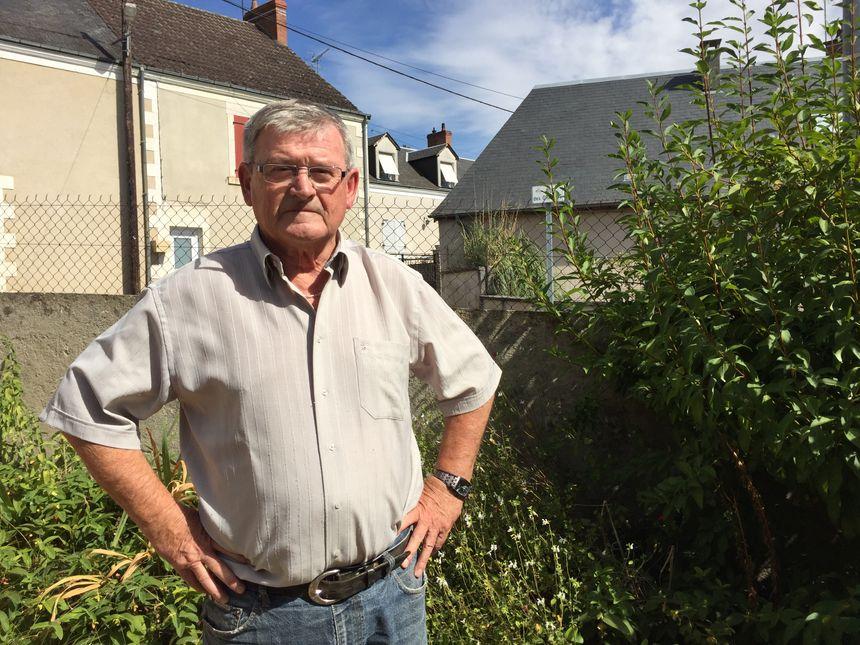 BERNARD GONTIER, LE MAIRE - Radio France