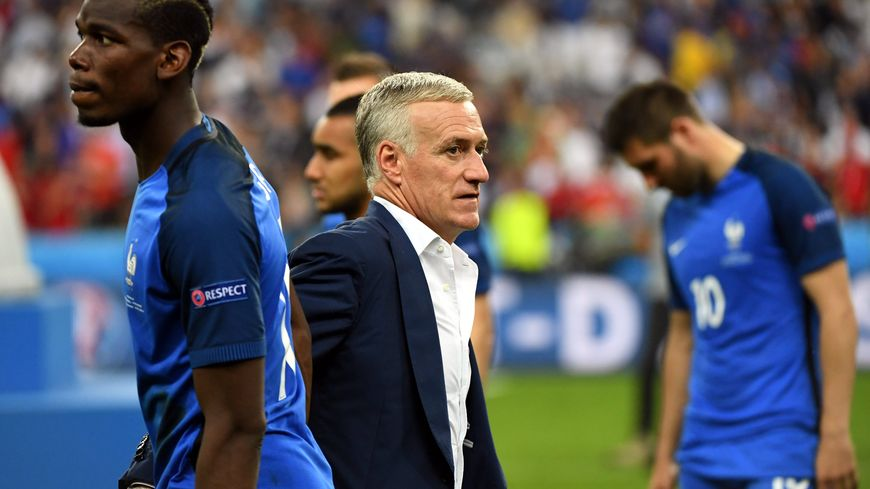 Le sélectionneur Didier Deschamps a annoncé sa nouvelle liste, avec sept changements