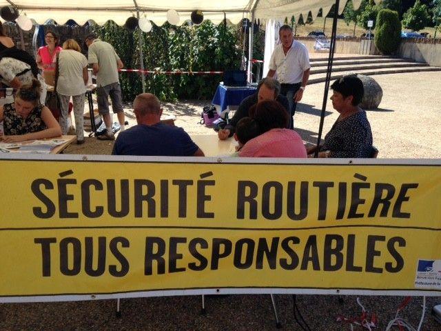 Le quizz est l'occasion de voir les derniers changements du code de la route - Radio France