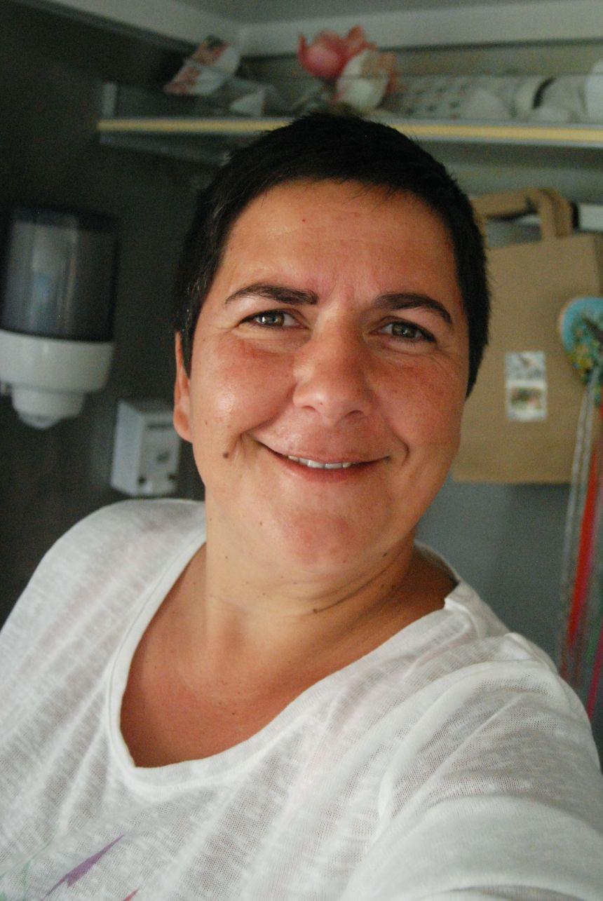 Florence Rigaud - Radio France