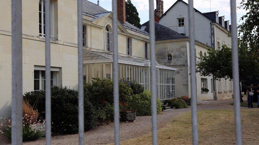 le centre de Pontourny accueille actuellement 6 jeunes