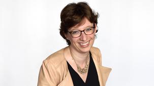 Anne Orenstein
