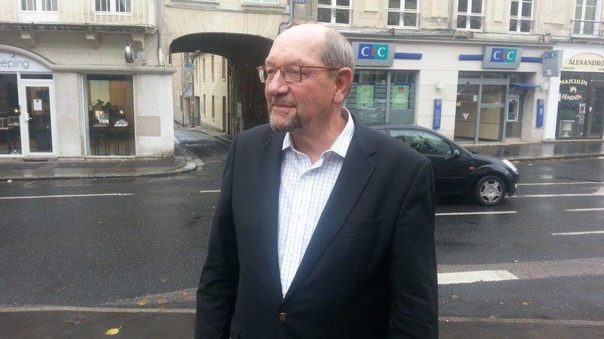Philippe Duron ne briguera pas un 3ème mandat aux élections législatives