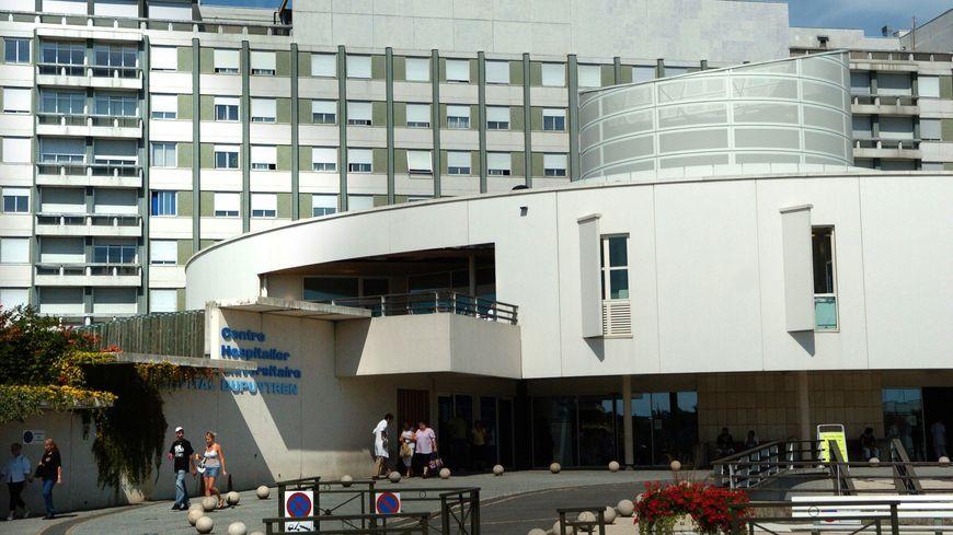 L'octogénaire est décédée au CHU de Limoges