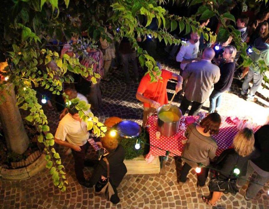 Les Cocottes de Clarisse, en fête !  - Radio France