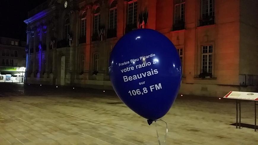 France Bleu Picardie débarque à Beauvais