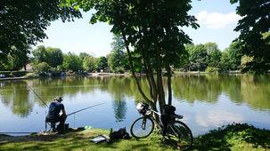 Les conseils pêche avec Julien Barret sur France Bleu Limousin