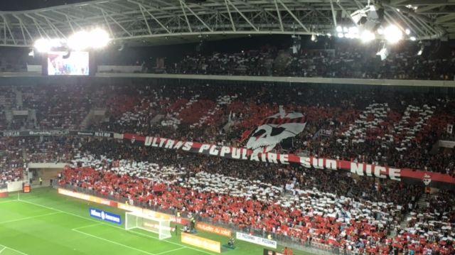L'OM s'incline à Nice (3-2)