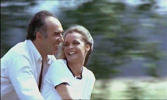 BOF les choses de la vie film de Claude Sautet 1970 - Aucun(e)