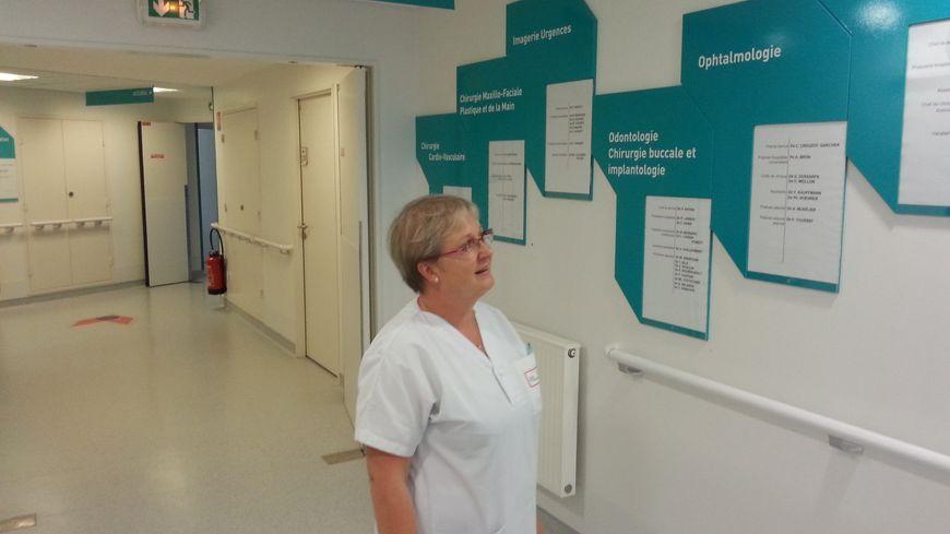 L'Unité de Chirurgie Ambulatoire au CHU de Djon concerne dix spécialités