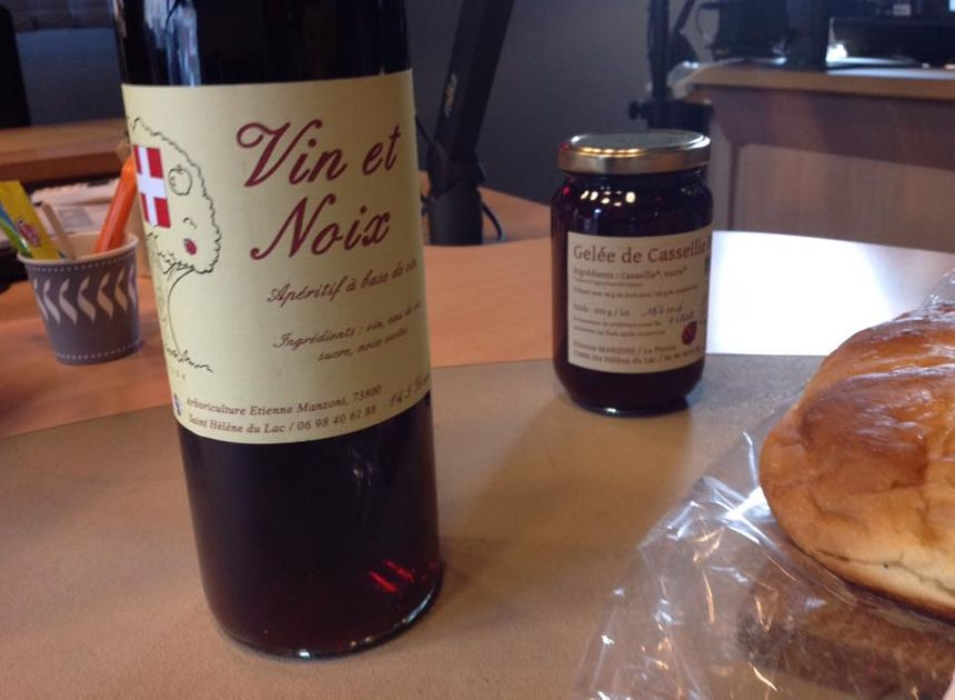 Les vins arômatisés  - Radio France