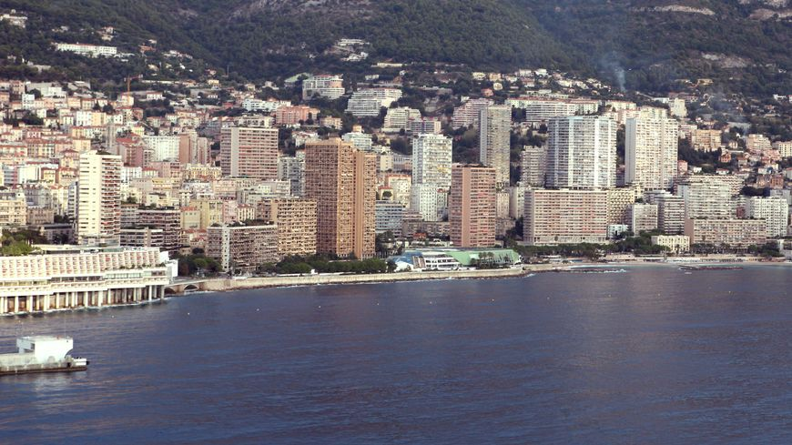 Monaco prévoit une nouvelle extension en mer.