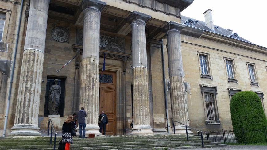 Le procès a duré trois jours devant la Cour d'assises de la Marne à Reims.