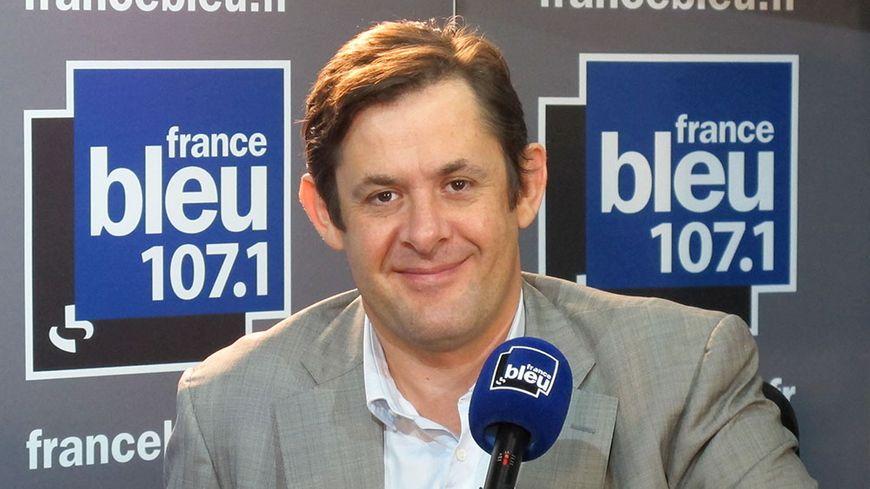 François Kalfon