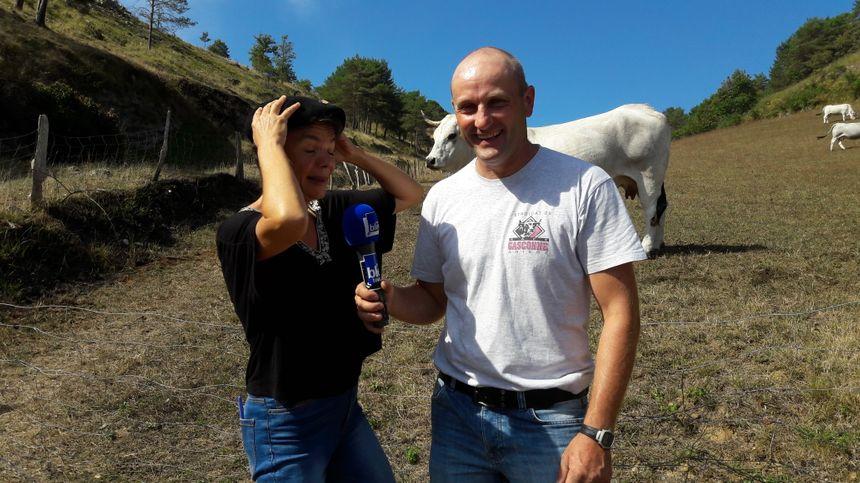 Patrick Respaud - Radio France