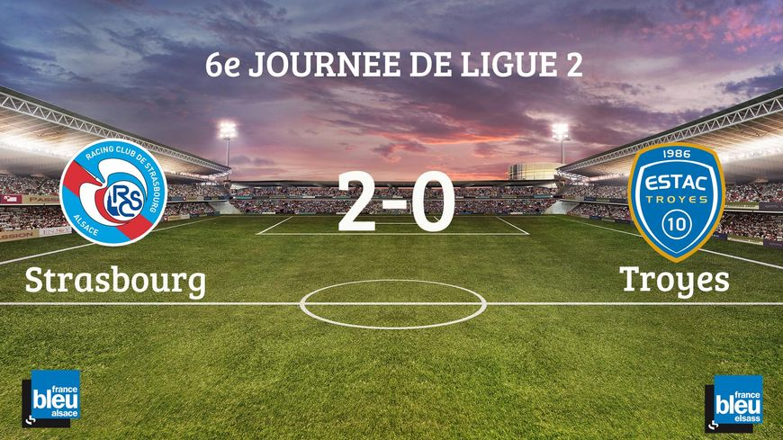 Score Racing Troyes