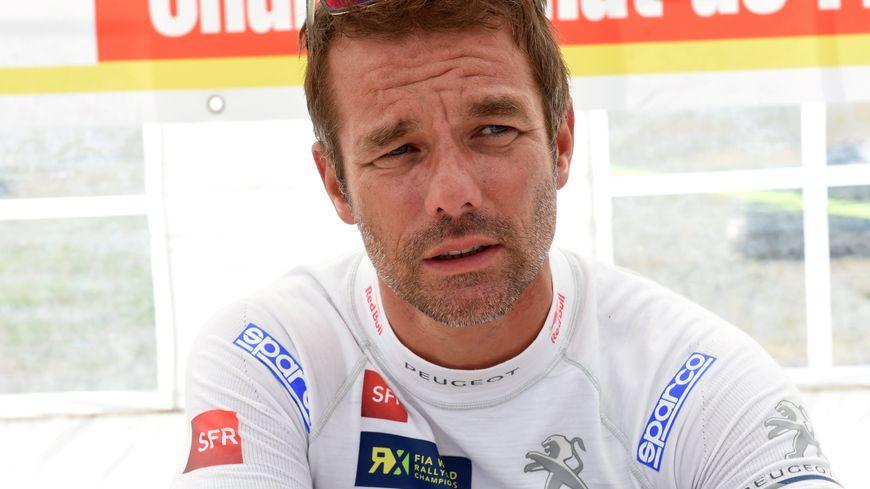 Sebastien Loeb attendu au Rallycross de Lohéac