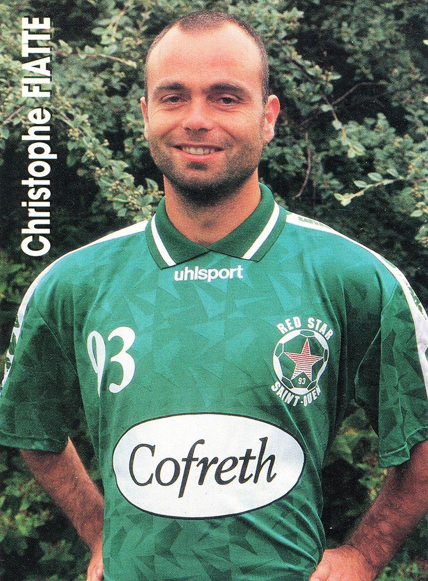 Christophe Fiatte - Aucun(e)