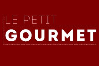 Le Petit Gourmet avec France Bleu Pays d'Auvergne