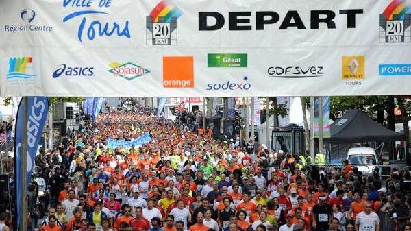 12 000 personnes vont s'élancer dimanche de la ligne de départ des 10 et 20 kilomètres