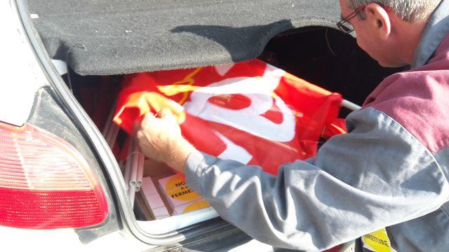 Les syndicats d'Alstom préparent la riposte