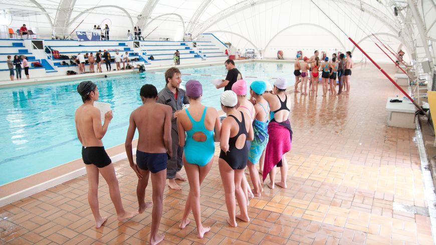 La piscine de Mérignac a aujourd'hui 40 ans et doit être refaite.